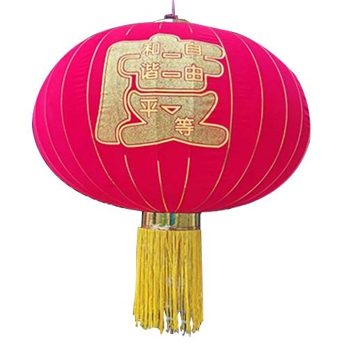 国庆节灯笼